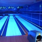 Bowling by night - Bowlingbahn Delitzsch
